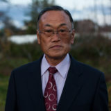 Mr Hiroshi Kanno