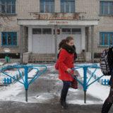 Students of Starye Bobovichi